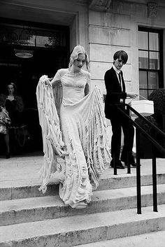 katie shillingford - wedding dress