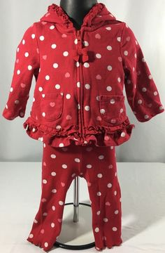Easy To Repair Baby & Toddler Clothing Gymboree Red Corduroy Skirt Christmas Valentines Size 4t Vguc