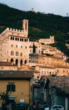 Gubbio - Italy (von Bernard-G)
