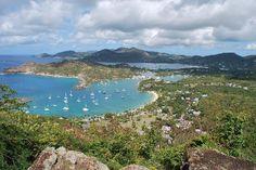 St. John's, Antigua....definitely on the list!