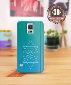 Hey, I found this really awesome Etsy listing at https://www.etsy.com/listing/201351841/samsung-galaxy-s5-case-wood-turquoise