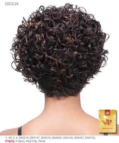 Hair thin styles curls 32 Ideas for 2019 Short Punk Hair, Thin Curly Hair, Short Curly Haircuts, Curly Hair With Bangs, Short Hair Cuts, Curly Hair Styles, Perms For Short Hair, Short Curly Pixie, Curly Bob