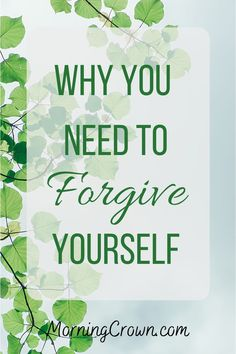 We all make mistakes, but sometimes forgiving ourselves for those mistakes can be challenging. You may feel like you don't deserve to let it go, so the weight keeps pulling you down. It doesn't have to be this way - you can learn from your mistakes and grow from your mistakes without letting the shadow of your past overwhelm you.  #forgiveness #forgive #healing #growth #faith Inner Child Quotes, Learn From Your Mistakes, Love Wellness, Inner Child Healing, Forgiving Yourself, What Is Self, Self Care Activities, Mindfulness Activities, Self Empowerment