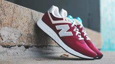 e1623ea16e5a0 The New Balance 574 Fresh Foam is one of the best shoes of the year and