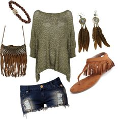 This look!   Indian Summer, created by kayrista on Polyvore