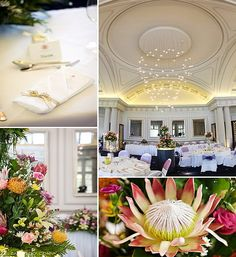 Our wedding concierge will bring you together with the best wedding planners and photographers in Cape Town