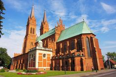 Katedra pw. Najświetszej Marii Panny we Włocławku