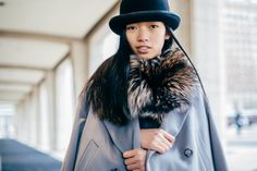 60+ Street Style Photos From Fashion Week, Day Three - Crowd Control - Racked NY