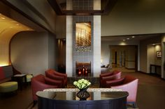 You'll find comfort and consistency in any Hyatt Place hotel. Travel somewhere new today!