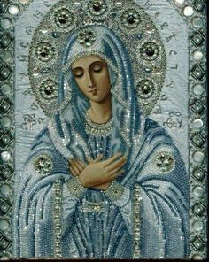 Holy Mother Mary ♥