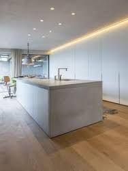 12 Nice Ideas For Your Modern Kitchen Design   Futurist Architecture