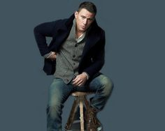 Preview wallpaper channing tatum, actor, photos, celebrity, style 1280x1024