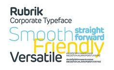 Opinions on corporate and brand identity work Tech Branding, Branding Design, Branding Process, Brand Guidelines, Brand Identity, Insight, Typography, Behance, Logo
