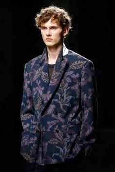 Dries Van Noten Spring 2016 Menswear - Details - Gallery - Style.com