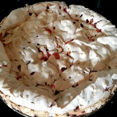 Ciasto szwabskie z porzeczkami - bezglutenowe