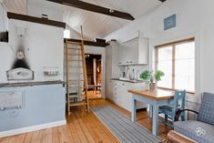 Divider, Loft, Bed, Furniture, Summer, Home Decor, Summer Time, Decoration Home, Stream Bed