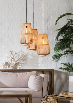 Home Lighting, Beach House, Living Spaces, Modern Design, Furniture Design, Ceiling Lights, Interior, Home Decor, Beach Homes