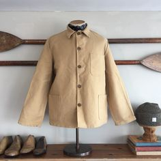 Dandy, Bobby, Work Wear, Raincoat, Jackets, Vintage, Fashion, Work Clothes, Rain Jacket