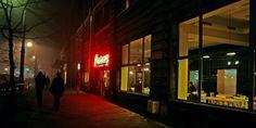Die ,Milchbar' Prasowy in Warschau © Maria Szmit