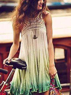 L O V E this dress