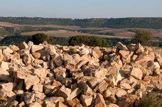 Kallimarmaron Bolari | Quarrying & Manufacturing | Terra Coral Hammersplit