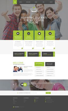 Education Moto CMS HTML Template #58469 http://www.templatemonster.com/moto-cms-html-templates/education-moto-cms-html-template-58469.html