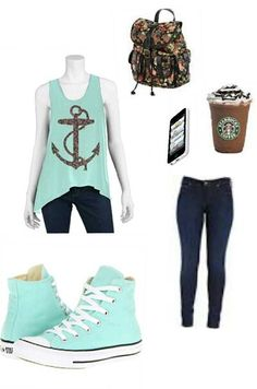 first day of school outfit more sailors outfits outfits polyvore ...