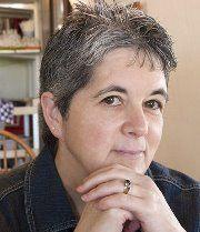 Author Interview: Lucie Ulrich