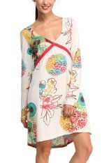 Pyjamas Desigual Night Dress Japanese