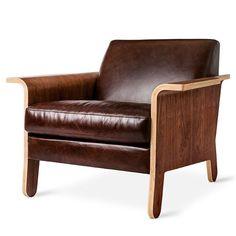 Lodge Lounge Chair