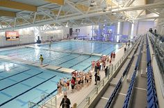 Disruption to free student and staff swimming sessions at the Plymouth Life Centre from 1 - 21 December 2014. https://www.plymouth.ac.uk/whats-on/disruption-to-free-student-and-staff-swimming-sessions-at-the-plymouth-life-centre