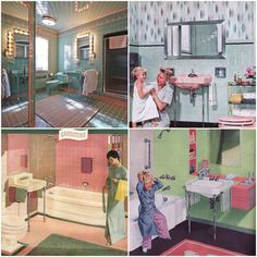 7 Reasons Why 1950's Homes Rocked | Big Chill