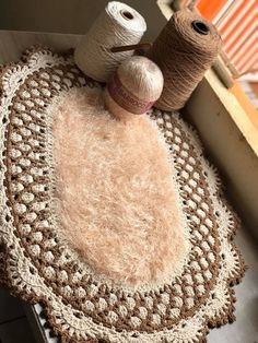 Free Knit Shawl Patterns, Crochet Patterns, Crochet Table Topper, Crochet Blouse, Table Toppers, Knitted Shawls, Bathroom Sets, Diy Crochet, Soft Furnishings