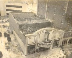 Waterloo Theatre LOT'S of memories here early with my precious sister Charlene & JoAnn , Glen , Carlton, Dale & Ronnie Hanson ! Waterloo Iowa, Theatre, Decorative Boxes, Memories, Spaces, Retro, Sweet, Photos, Vintage
