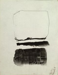 Mark Rothko b. New York part Mark Rothko was born Marcus Rothkowitz on Septemb. Black And White Abstract, Monochrom, Oeuvre D'art, Painting & Drawing, Cool Art, Contemporary Art, Art Photography, Wedding Photography, Abstract Art