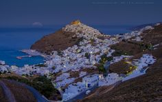 Astypalea island*** by George Papapostolou on 500px