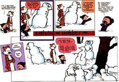 Snowman Ingenuity