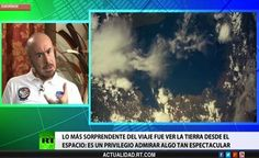 Rodolfo Neri Vela, the first Mexican astronaut in space - INTERVIEW -
