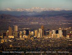 Denver (Home! Someday very soon!)