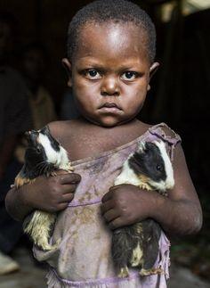 Amazing photo! #Congo