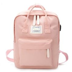 3157 High Capacity Women Backpacks Waterproof Nylon School Bags for Teenage Girls Practical Functional Travel Female Backpacks From Touchy Style Outfit Accessories Cool Backpacks For Girls, Big Backpacks For School, Boys Backpacks, Backpack Outfit, Sport Outfit, Bags For Teens, Under Armour, Backpack For Teens, Michael Kors