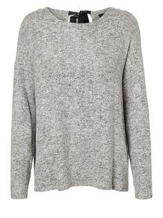 Cima Long-Sleeve Tie-Back Blouse Tie Backs, Men Sweater, Blouse, Long Sleeve, Sleeves, Sweaters, Spring, Fashion, Moda