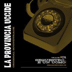 LA PROVINCIA UCCIDE - Silkscreen Poster on Behance