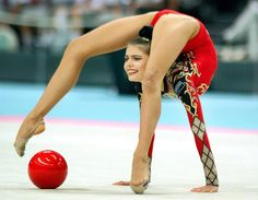 Alina Kabaeva (RUS) and her extreme flexibility elements. Interesting Facts about Rhythmic Gymnastics Elements — Gymnastics Fantastic Shop — United StatesPutin Denies Affair With BeautifulDiscover & share this Kowhen GIF with everyone you know. Gymnastics Flexibility, Gymnastics Poses, Amazing Gymnastics, Acrobatic Gymnastics, Gymnastics Photography, Gymnastics Pictures, Sport Gymnastics, Artistic Gymnastics, Poses Gimnásticas