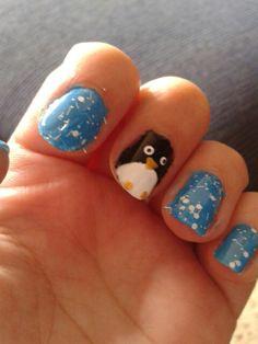 Pingüi Convenience Store, Nails, Convinience Store, Finger Nails, Ongles, Nail, Nail Manicure