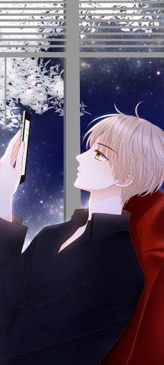 Anime Couples Drawings, Couple Drawings, Anime Love Couple, Cute Anime Couples, Pretty Anime Girl, Manhwa Manga, Game Character, Webtoon, Kawaii Anime