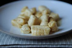 Grandma DiLaura's Italian Ricotta Gnocchi recipe on Food52.com
