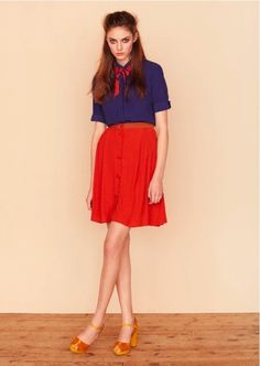look6 <3 Fashion Style