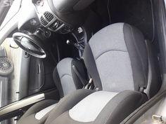 Peugeot 206 1.4i - obrázek číslo 5