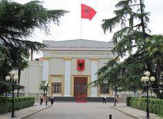 #Tirana #Albania